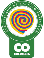 Tourism Quality Certificate CO, Colombia