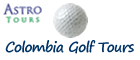 Colombia Golf Tours